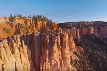 Bryce Canyon, USA. Part I