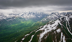 Landscape of Kamchatka #3