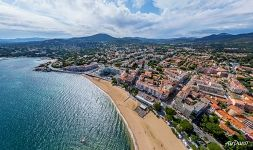 French Riviera Sainte-Maxime